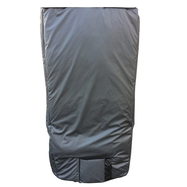 Plant Room Insulation Jacket