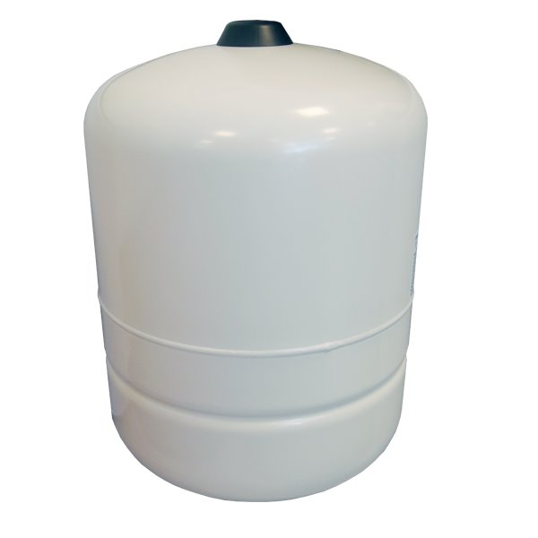 Vessel 24 Litre Vertical