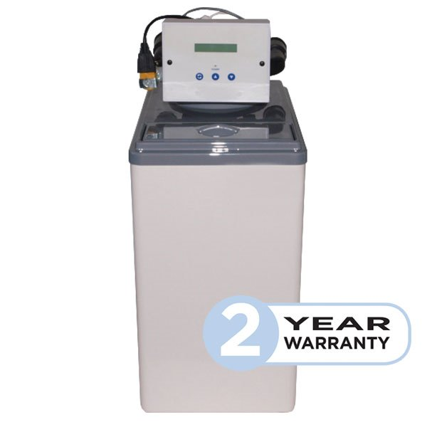 Water Softener Metered 2 Year