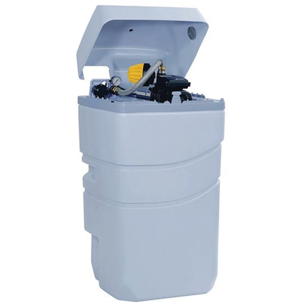 Aquakit Variable Speed Booster