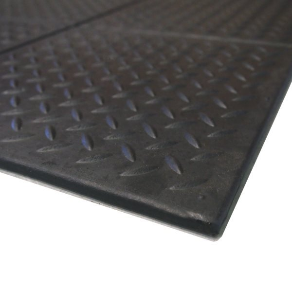 Acoustic Mat Close Up